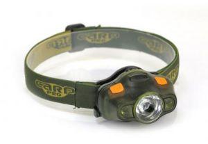 Carp Pro - Lampa Frontala XG2206+3W2L