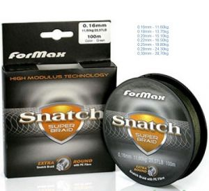 Fir textil Snatch