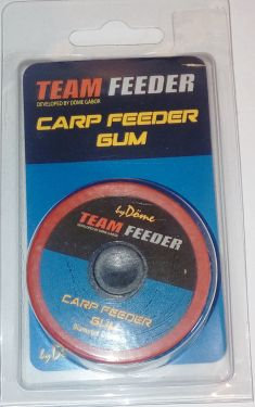 Team feeder - Carp Feeder Gum 1,0mm