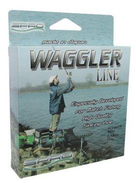 Spro - Fir Waggler Line 150m