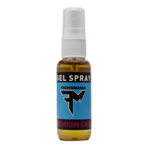 Feedermania - Gel Spray 30ml - Premium Crab