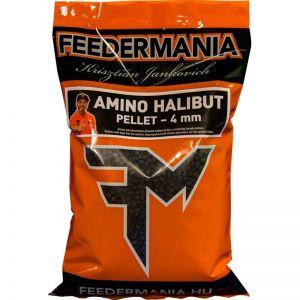 FeederMania - Pelete Amino Halibut 4mm