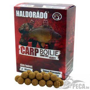 Haldorado - Carp Boilie Long Life 24mm(boiles fiert) - Ananas Dulce