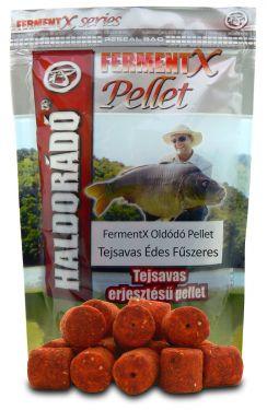Haldorádó - FermentX Pelete solubile Dulce Condimentat