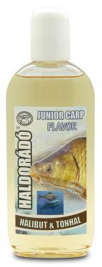 Junior Carp Flavor - Halibut & Ton