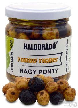 Haldorado-Turbo Tiger -Crap Mare