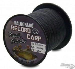 Haldorado Fir monofilament Record Carp Real Black