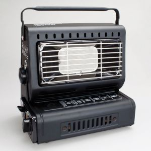 INCALZITOR CORT FORMAX EVERHEAT BUTANGAS CAMPING HEATER 1150W
