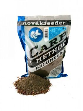 Novak-Nada Carp method -Apa rece