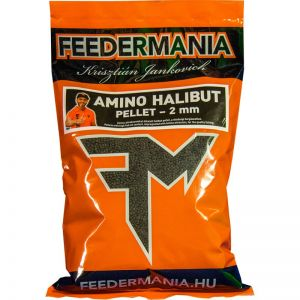 FeederMania - Pelete Amino Halibut 2mm