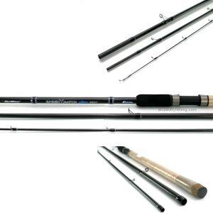 Formax - Lanseta Speedy Match 3,9m - 3-15gr