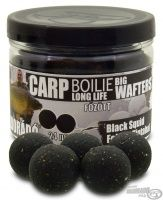 Haldorado - Carp Boilie Big Wafters 24mm - Black Squid