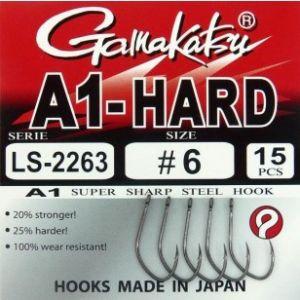 Carlige Gamakatsu A1-HARD 2263