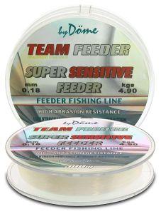 Team Feeder - Fir Super Sensitiv 300m 0,25 mm