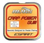 Nevis - Power Gum - 0,80mm 10m