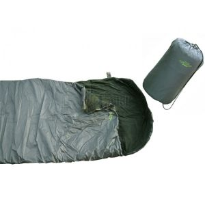 Carp Pro - Sac de dormit Eco cu interior fleece