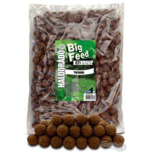 Haldorado - Big Feed Boilie C21 - Calamar 2,5kg