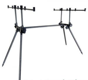 Carp Pro - Rod Pod Emotion(Black)