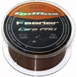 Formax - Fir Feeder Carp Pro 300m