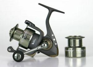 Formax - Mulineta Metalim 35FD