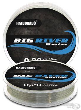 Haldorado-Fir Big River Main Line 300m-0,20mm