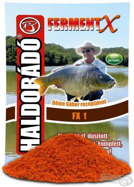 Haldorado - FermentX - FX1