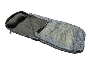 Carp Pro - Sac de dormit cu interior fleece si perna