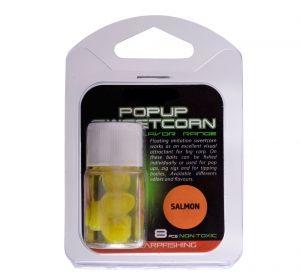 Formax - Porumb artificial aromatizat - Somon