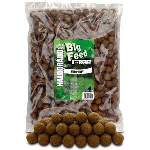 Haldorado - Big Feed Boilie C21 - Crap Salbatic 2,5kg